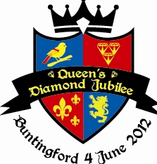 Jubilee celebrations in Buntingford with Marketing Zone