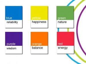 What do your corporate colours say about your brand? marketing agency hertfordshire
