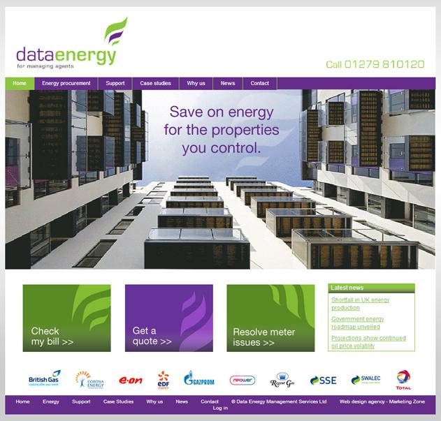 Data Energy