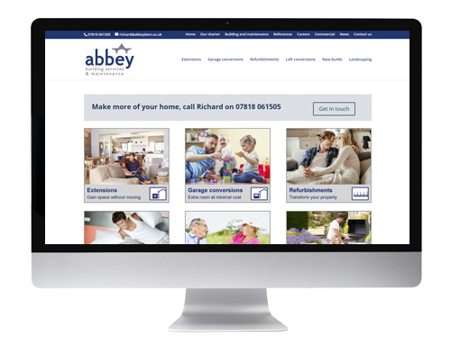 Abbey Building & Maintenance