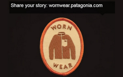 Marketing Zone loves this Patagonia ploy