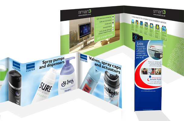 Marketing Exhibition Stand Zone : Guide to exhibition success top tips for manning your