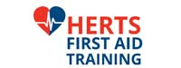 Herts First Aid Training
