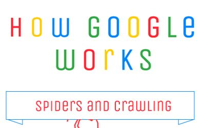 Google: how does it work?