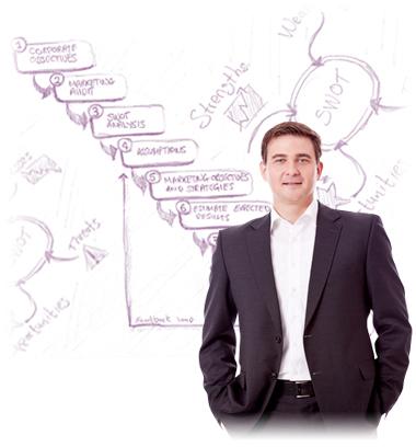 Strategic campaigns marketing agency Hertfordshire