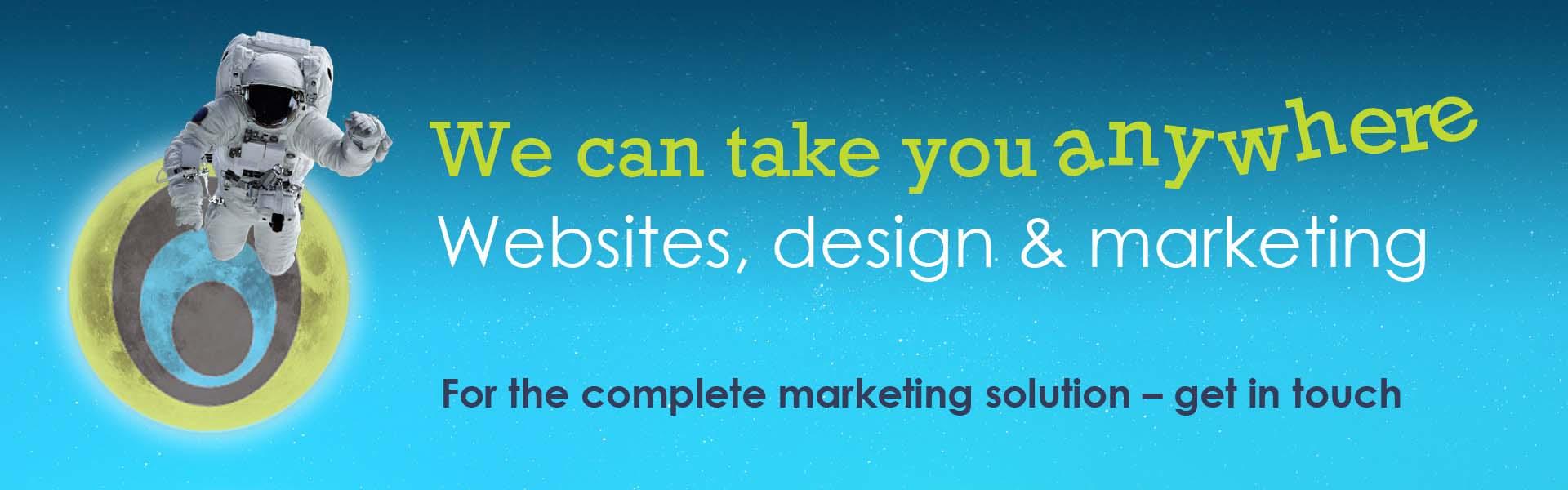 Website design Hertfordshire, marketing agency, marketing agencies in Hertfordshire